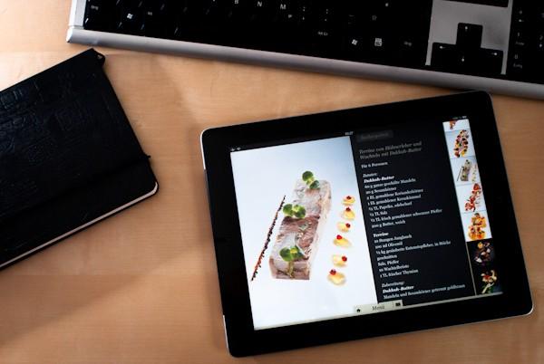 Hangar 7 | iPad App