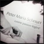 Cuisini Passion Légère - Peter Maria Schnurr