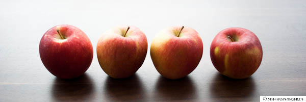 Reibekuchen & Apfelmus 20. Januar 2013