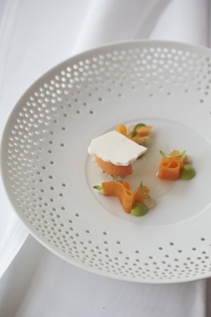 Tim Tegtmeier - Vendôme | Karotte süß - sauer