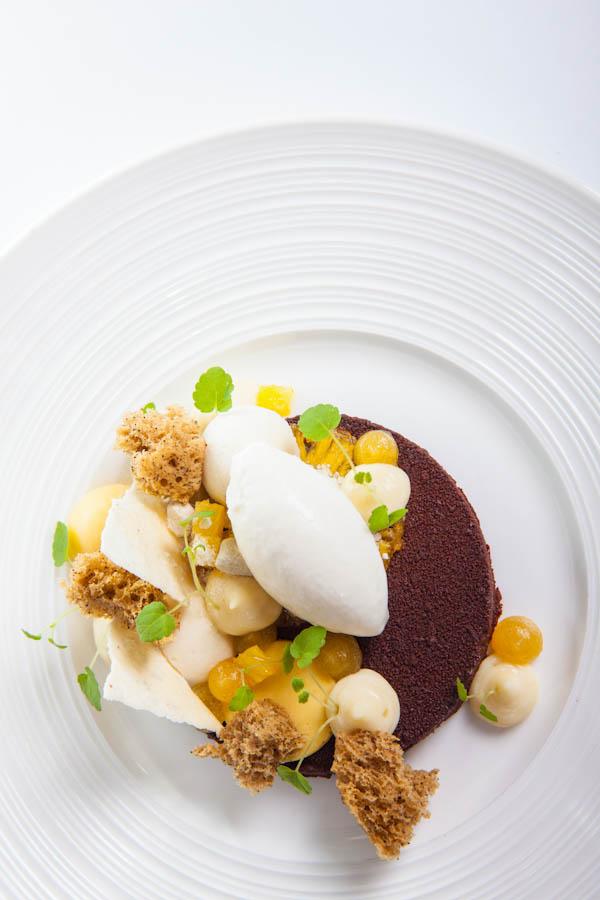 P.M. Lehner Schokolade - Mango - Kokos (1 von 3)