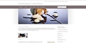 Restaurant-Urgestein