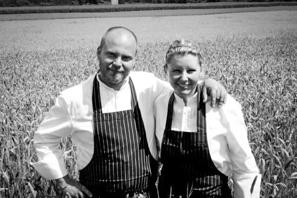 Thomas Hopf & Heike Philipp (2 von 2)
