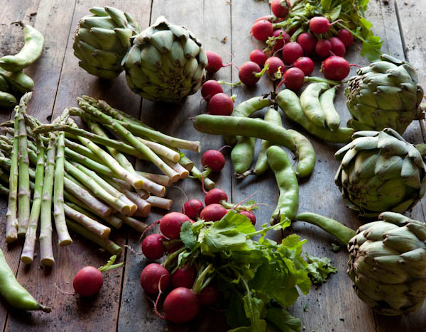 Zum Glück Gemüse1 - 11. September 2010 - 001