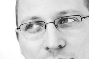 …im Close up: Uwe Spitzmüller