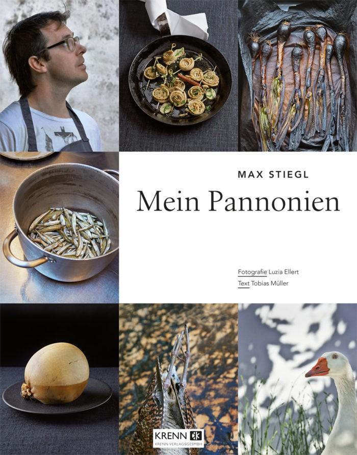 """""""Mein Pannonien"""" Max Stiegl"""