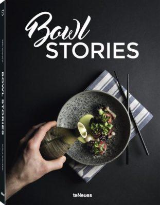 """Bowl Stories"" Benjamin Donath"