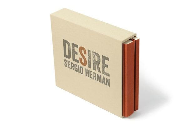 """Desire"" Sergio Herman"