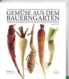 """""""Gemüse aus dem Bauerngarten"""" – Thomas Ruhl"""