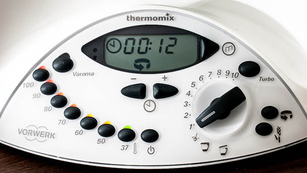 Needful Things- Thermomix TM 31-8
