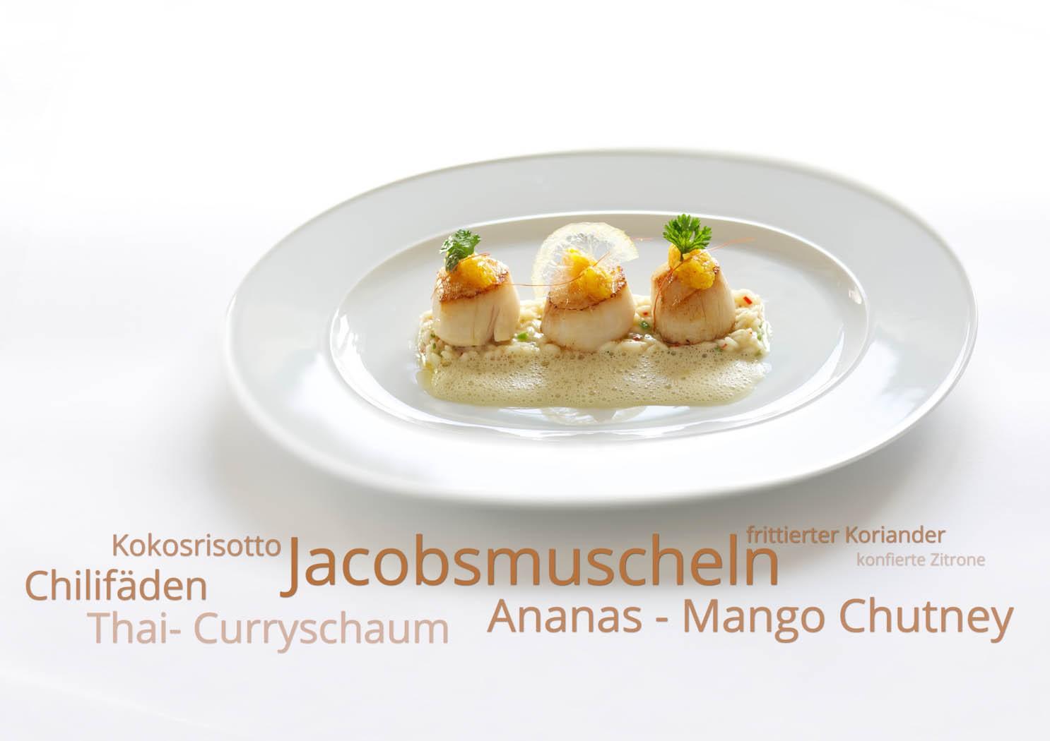 Signature Dish - Harald Wohlfahrt