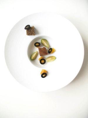 Hirsch | Rosenkohl | Kaki | Olive