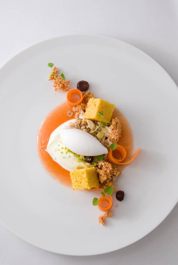 Karottenkuchen a la Winter Jack (2)