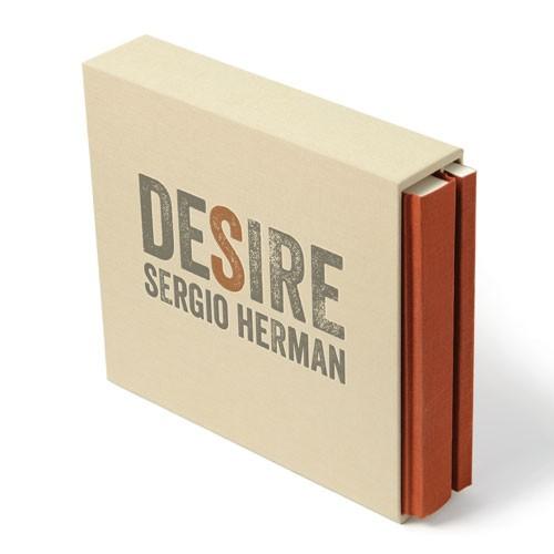 "Sergio Herman | ""Desire"""