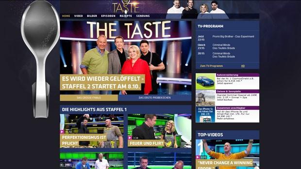 The-Taste-II