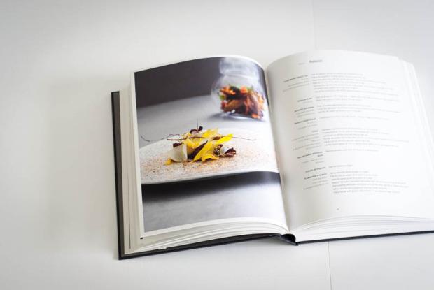 Ronny Emborg - The Wizard`s Cookbook (3 von 6)