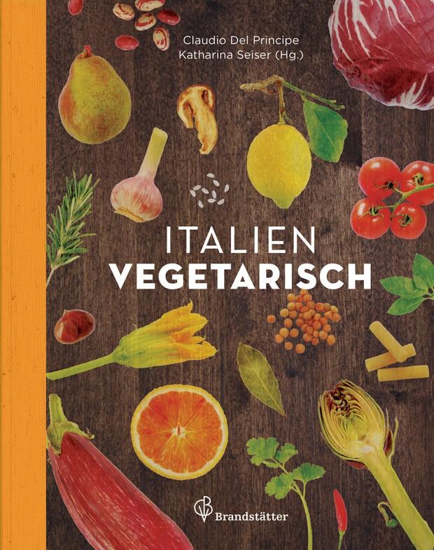 """""""Italien vegetarisch"""""""