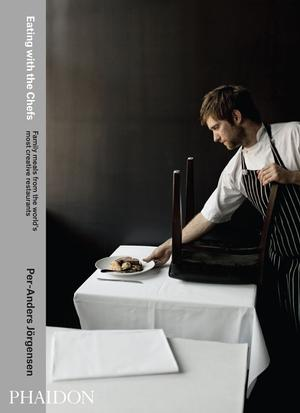 """""""Eating with the chefs"""" Per-Anders Jörgensen"""