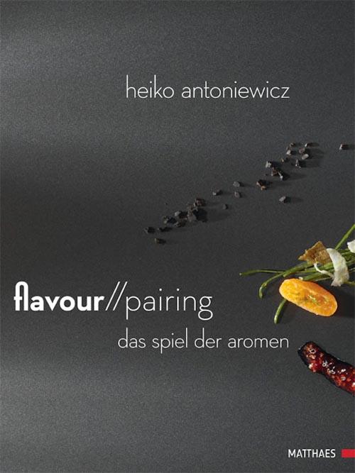 """Flavour//Pairing"" - Heiko Antoniewicz"