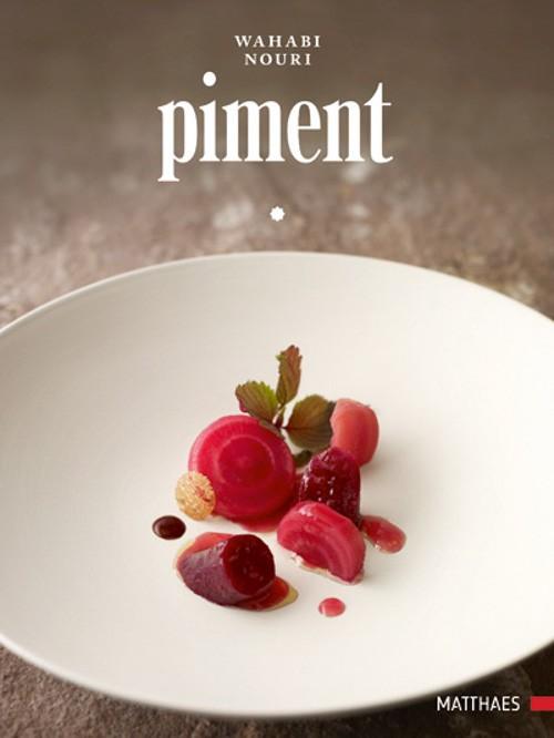 """piment"" - Wahabi Nouri"