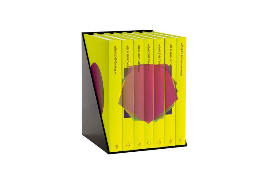 """""""elBulli 2005-2011"""" Ferran Adrià"""