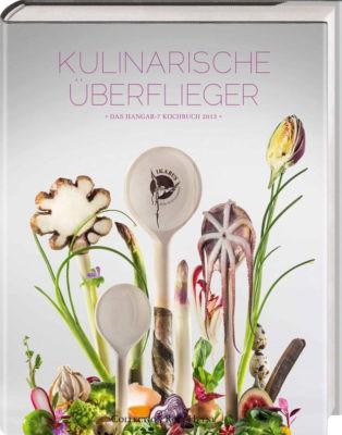 """""""Kulinarische Überflieger 2013"""" - Roland Trettl"""