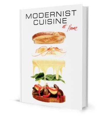 """""""Modernist Cuisine at home"""" Dr. Nathan Myhrvold & Maxime Bilet"""
