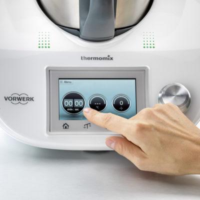 Thermomix vs. KitchenAid