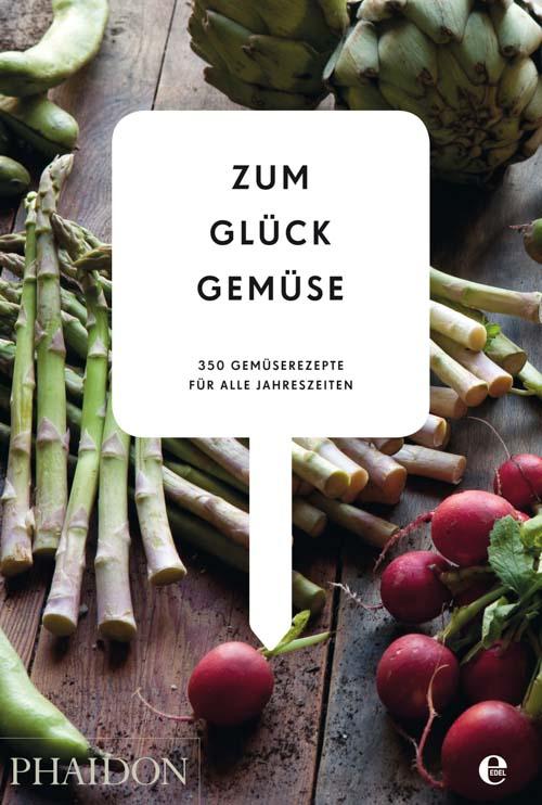 """""""Zum Glück Gemüse"""""""