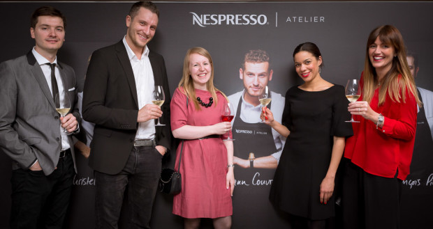 Nespresso Decaf- Media Dinner (2 von 12)