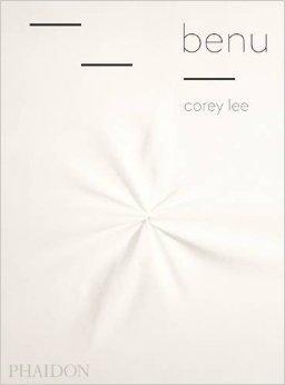 """benu"" Corey Lee"