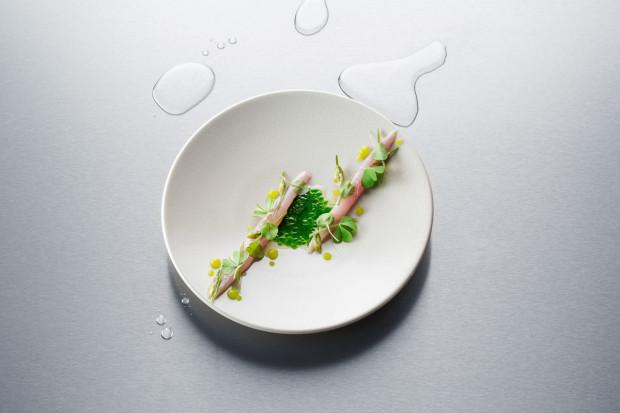 Eingelegte Makrele mit Bärauch | © Helge Kirchberger