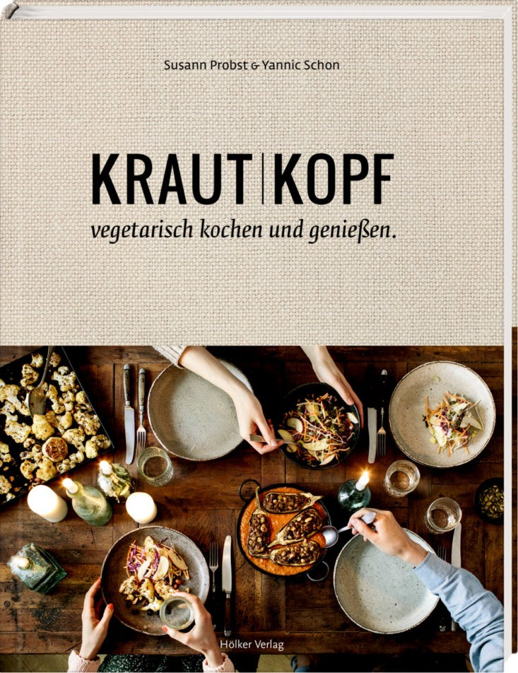 """Kraut   Kopf"" Susann Probst & Yannic Schon"