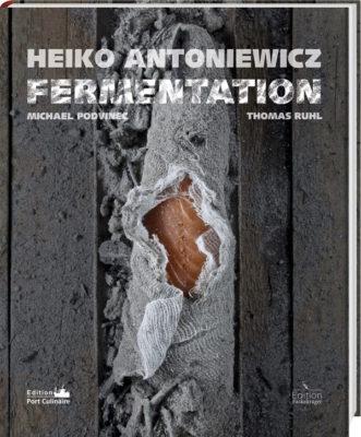 """""""Fermentation"""" Heiko Antoniewicz"""