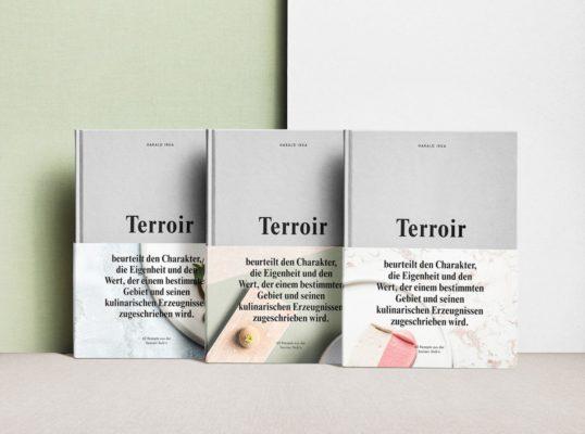 """""""Terroir"""" von Harald Irka"""