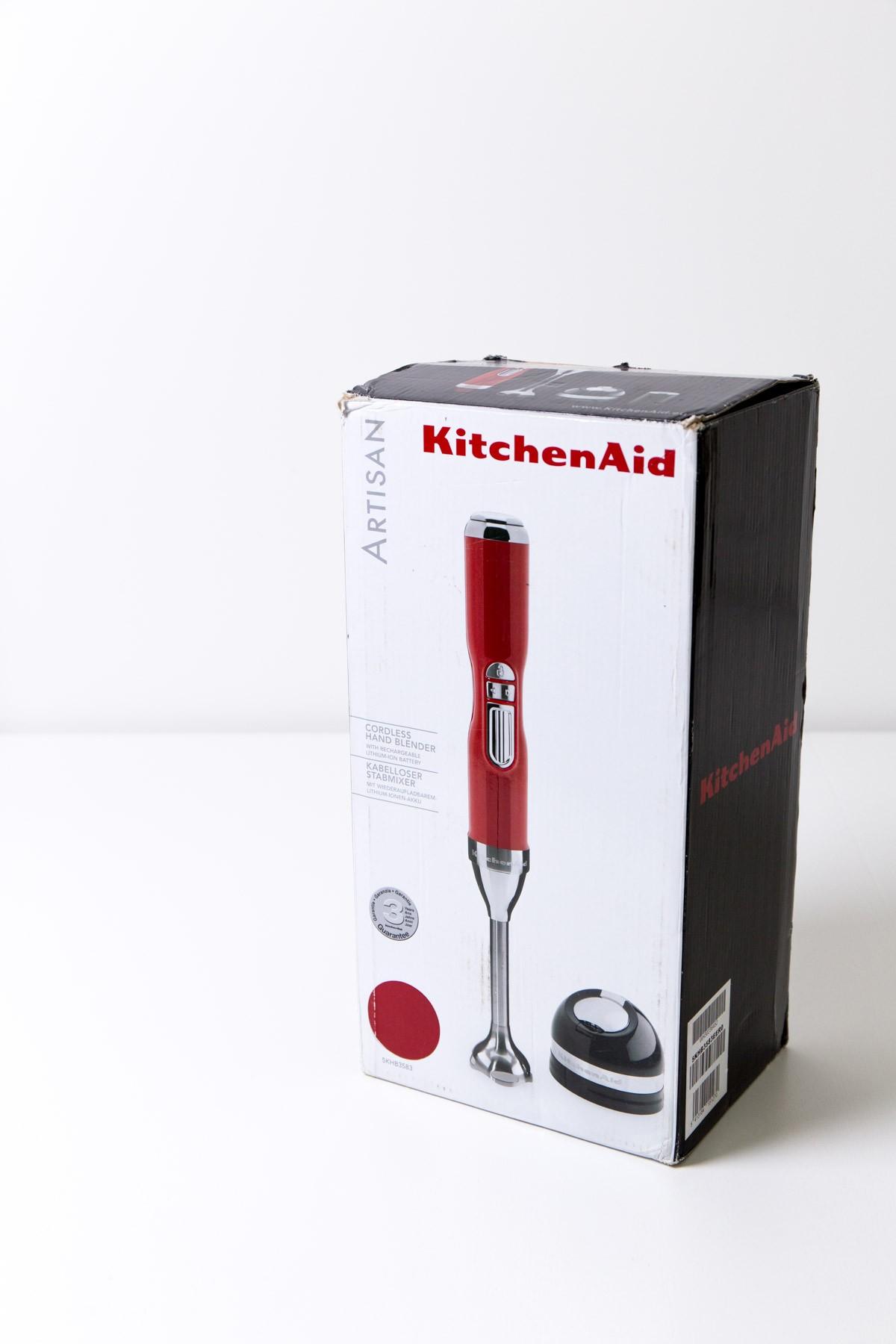 KitchenAid Artisan Stabmixer 5KHB3583 (1 von 6)