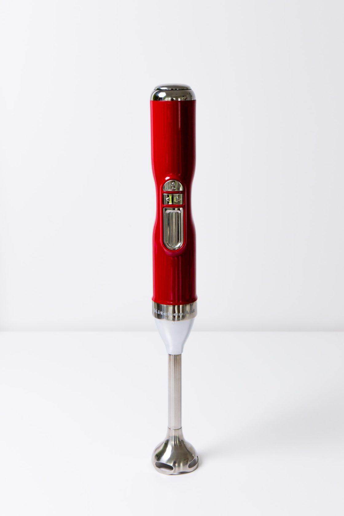 Stabmixer Im Test Kitchenaid Artisan 5khb3583 Berliner