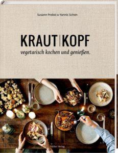 Kochbuch des Jahres 2015