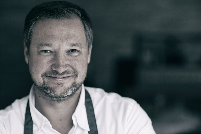 Andreas Döllerer - Alpine Cuisine
