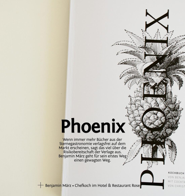 """""""Phoenix"""" – Eine Buchbesprechung"""