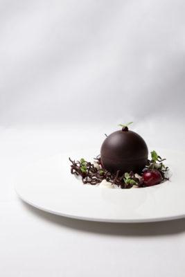 Pommery Wintertime Dessert-3