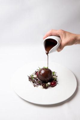 Pommery Wintertime Dessert-4