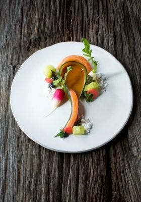 Andreas Doellerer - Alpine Cuisine