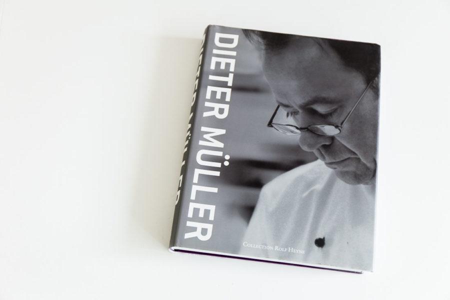 """""""Dieter Müller - Das Kochbuch"""""""