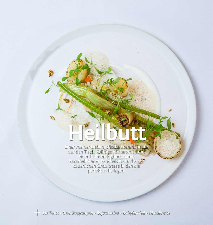 Heilbutt