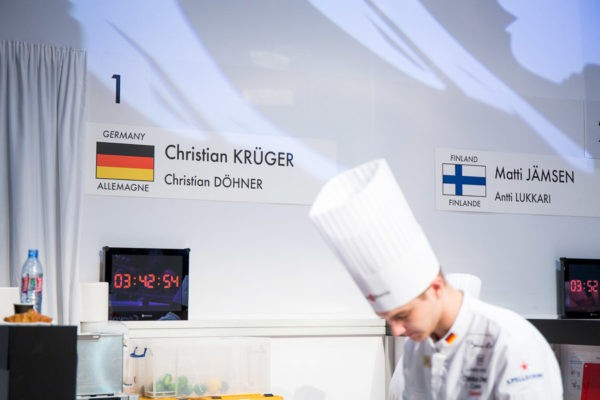 Deutschlands bester Hobbykoch