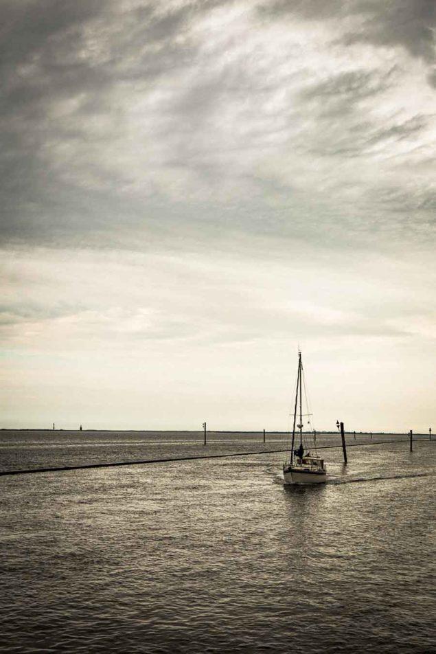 Ein Tag am Meer - Teil 2