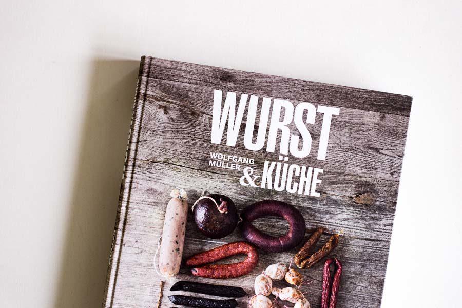 Wurst und Küche