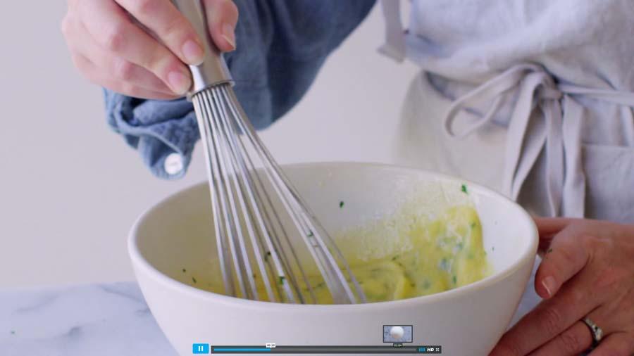 Mediale Foodstücke 48