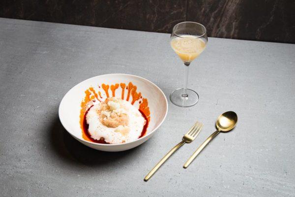 CODA Dessert Bar